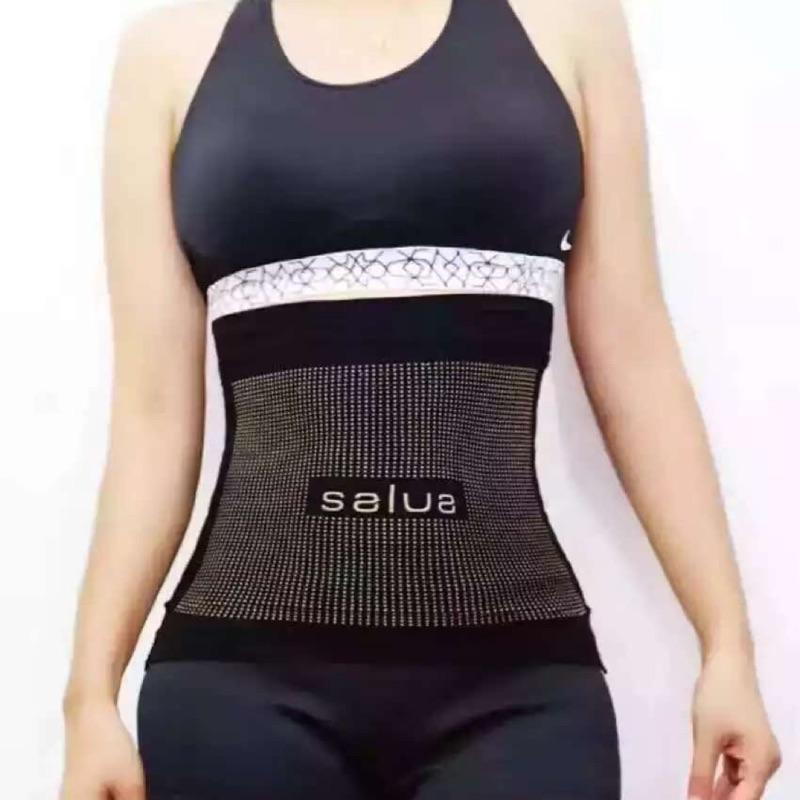 韓國新品Salua 健康美體塑型束腰帶