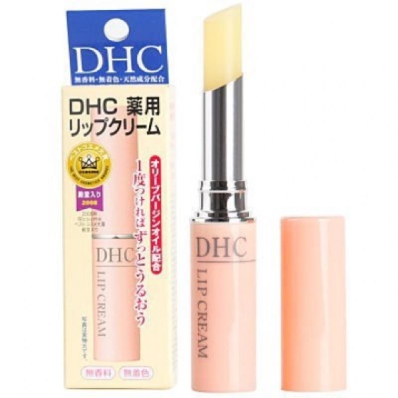 直購[ 必敗]DHC 純橄欖護唇膏