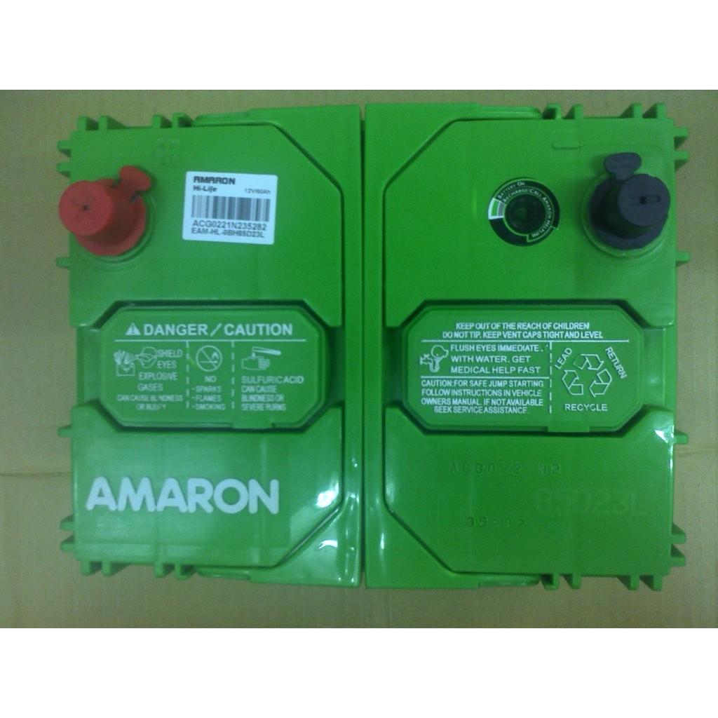 AMARON 愛馬龍85D23L 85D23R 55D23L 75D23L GTH75DL
