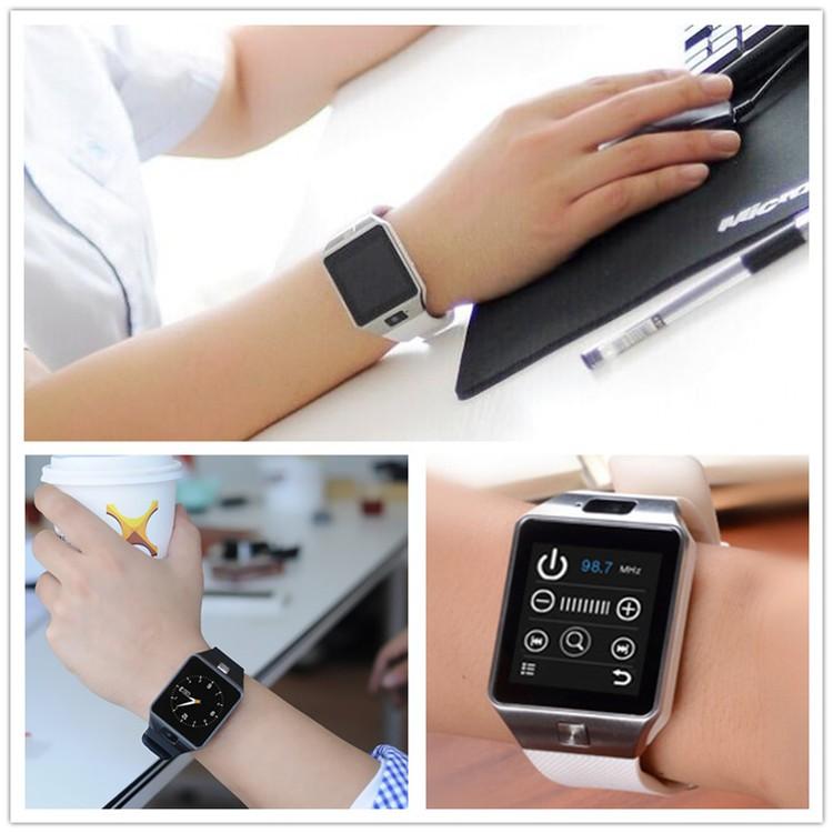 智能手表插卡藍牙手機電話手機男女手環兒童觸屏學生都市方圓