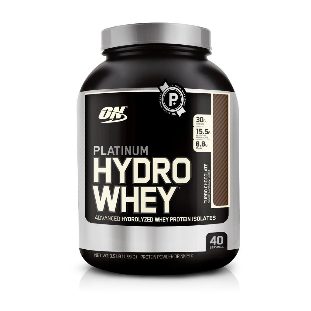 健身營養品美國 Optimum Nutrition Platinum HydroWhey