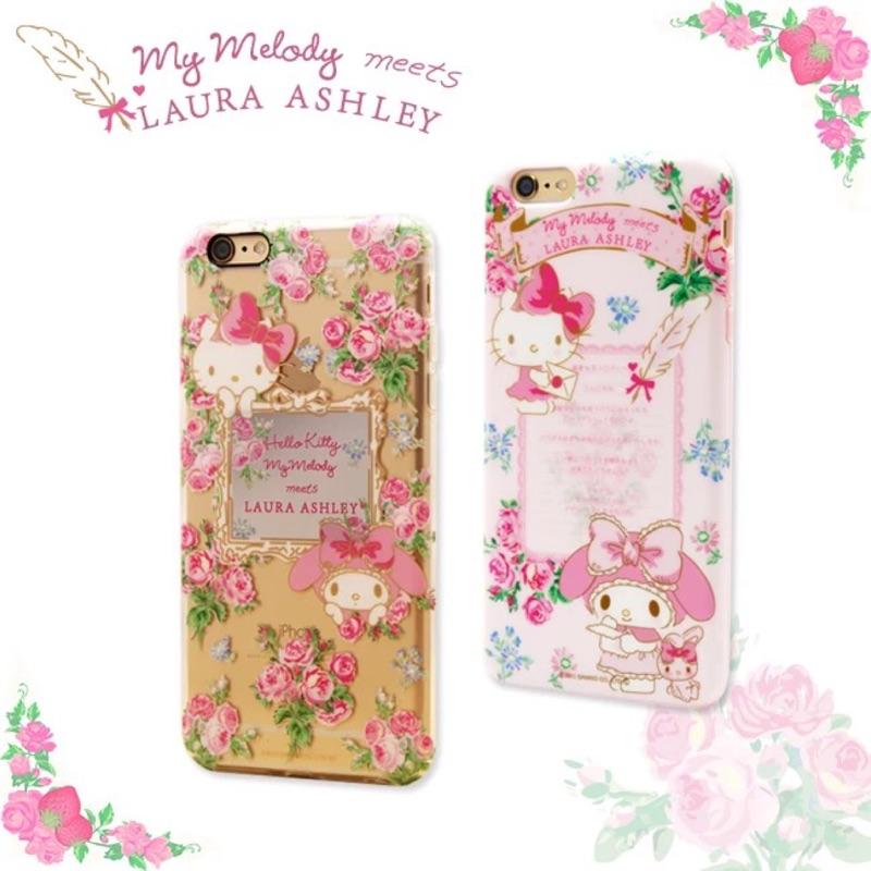 Hello kitty Melody 美樂蒂iPhone 6s iphone6s plus