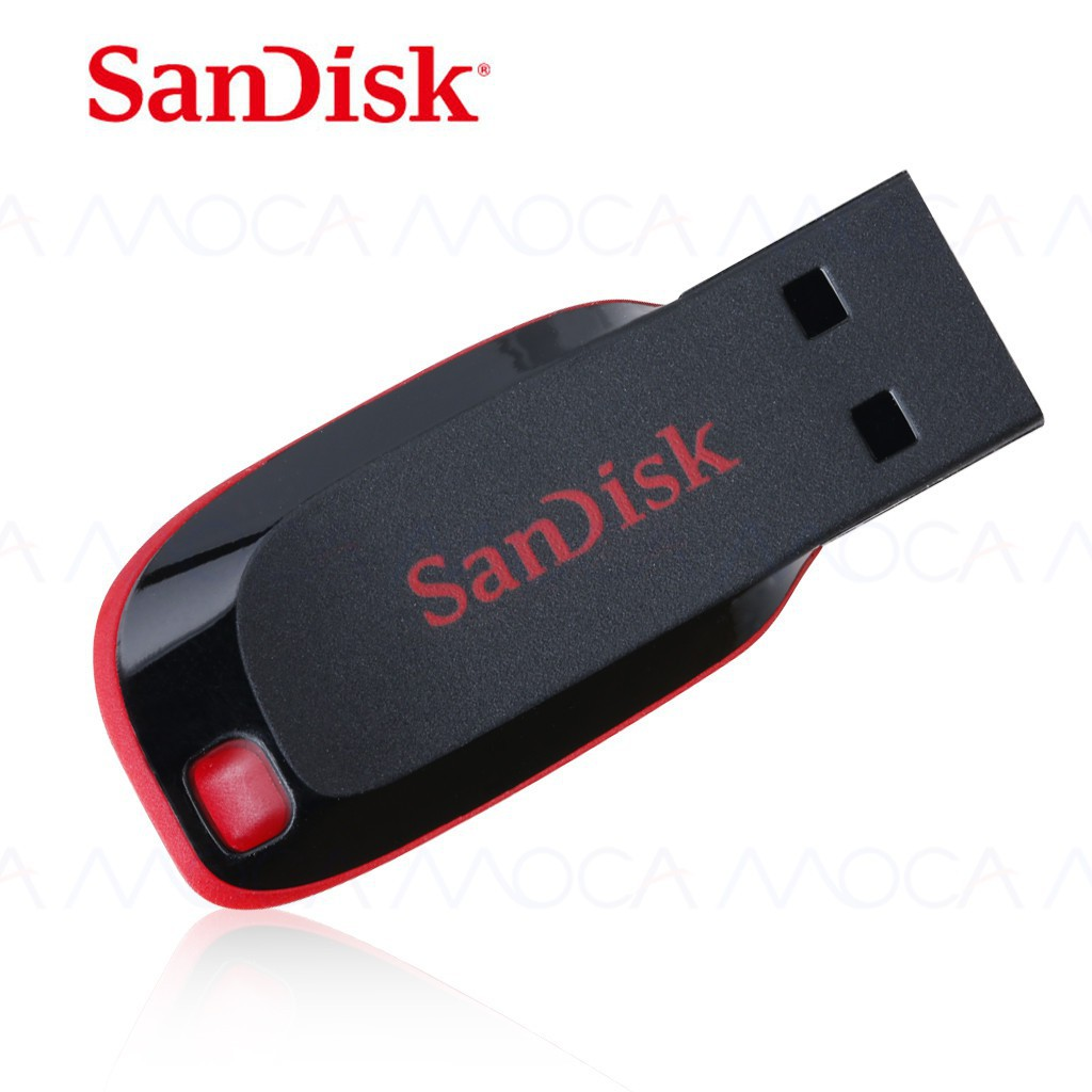 SanDisk CZ50 8GB 16GB 32GB 64GB USB 2 0 閃存驅動器