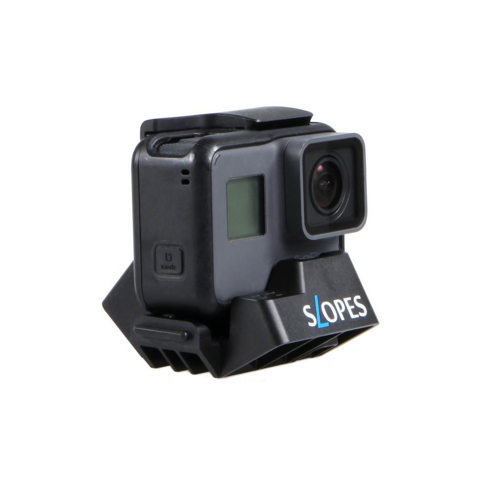 ROGETI SLOPES BLACK 多 多角度支架gopro hero5 4 3 相機