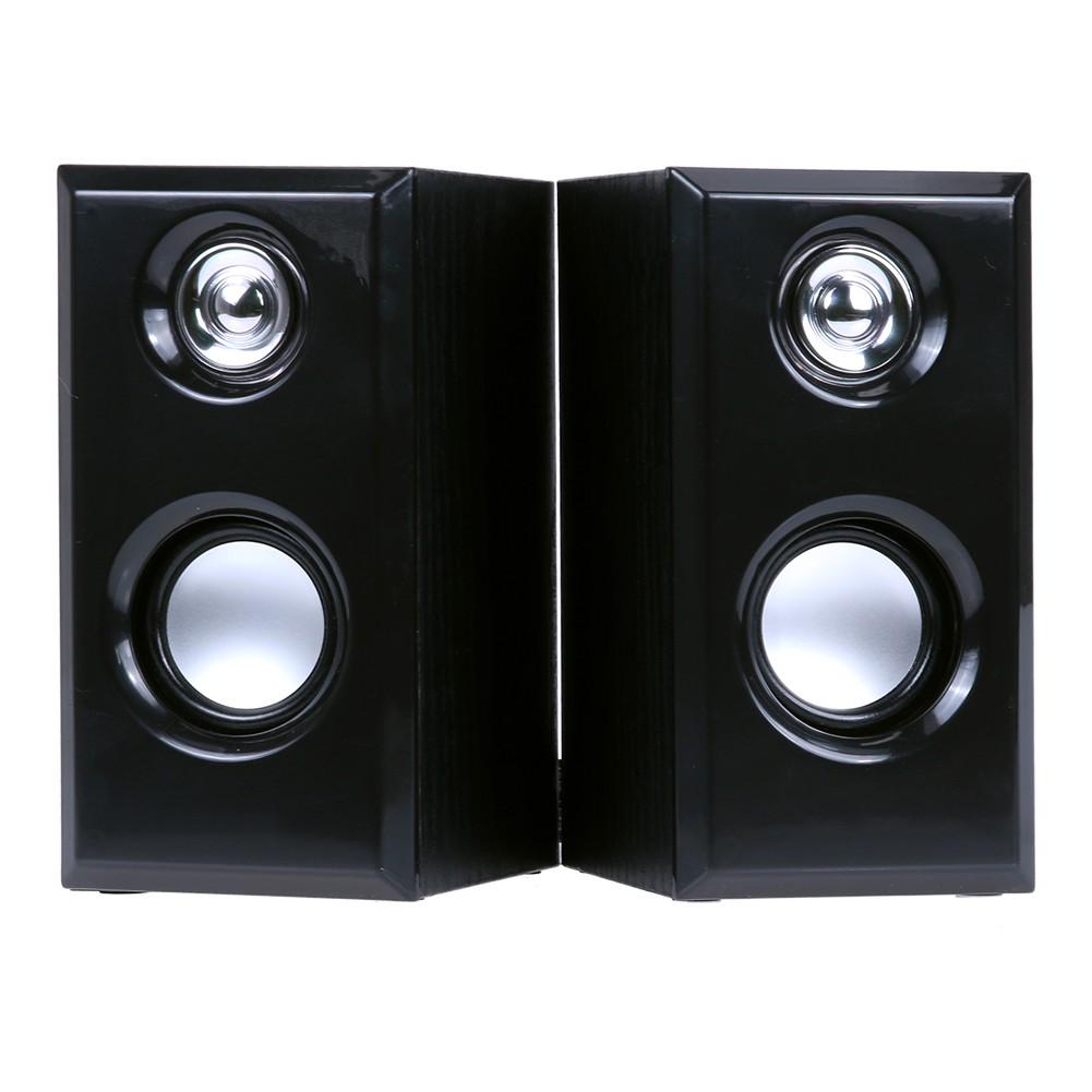 cr USB 小音箱音箱筆記本音箱多媒體低音炮音響