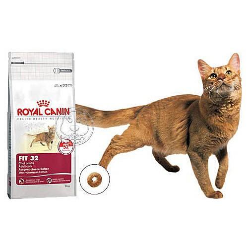 法國皇家F32 理想體態成貓飼料15kg 2kg 4kg 10kg