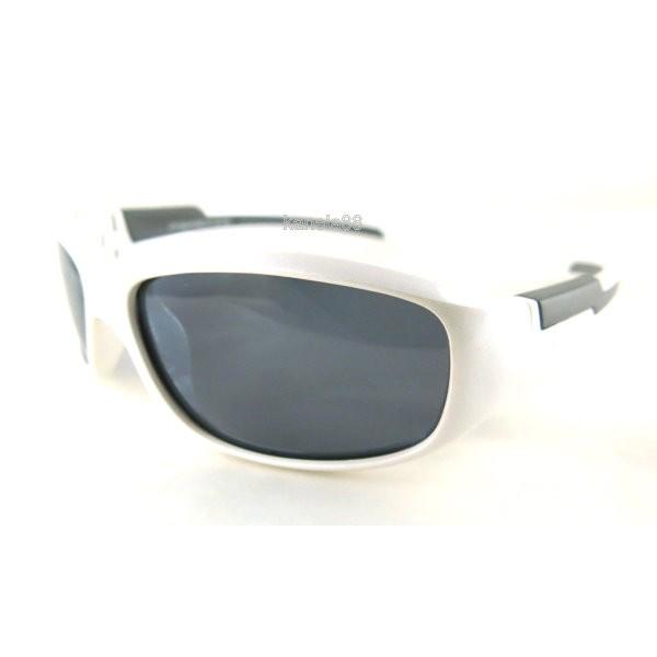 眼鏡兒童偏光太陽眼鏡偏光鏡片珍珠白 製CH322 6 彈性佳不易變形點散瞳劑者 JULBO