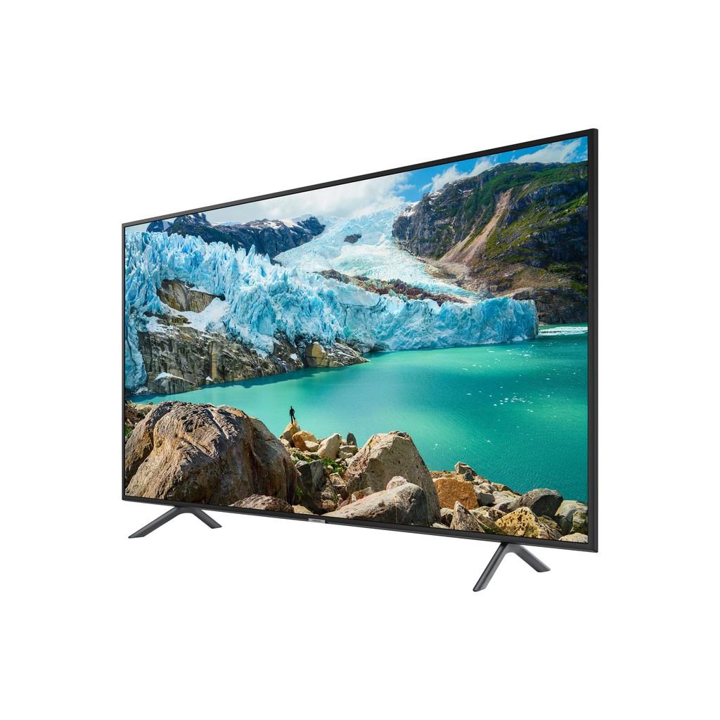【SAMSUNG三星】55吋聯網4K電視UA55RU7100WXZW
