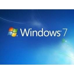 windows7 OEM 中文旗艦版SP1 32 64 位元序號贈 光碟買2 送1