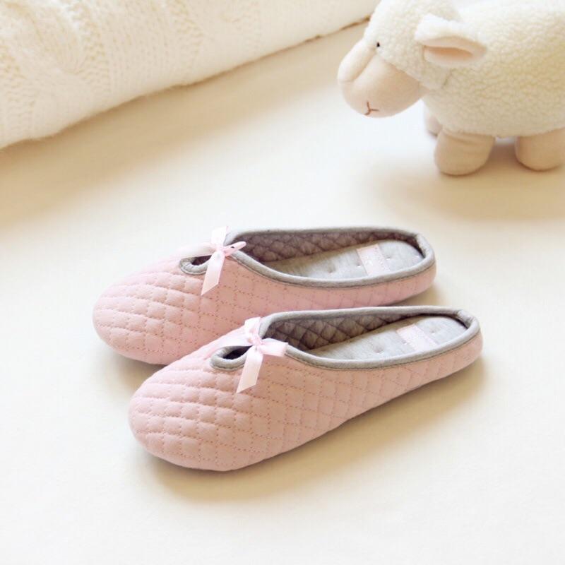 ✨ 、預售✨halluci 日系空氣棉家居拖鞋防滑月子鞋拖鞋辦公室拖鞋孕婦鞋