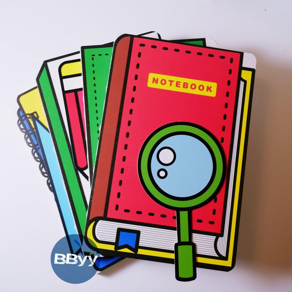 2 款199 二次元筆記本記事本日記