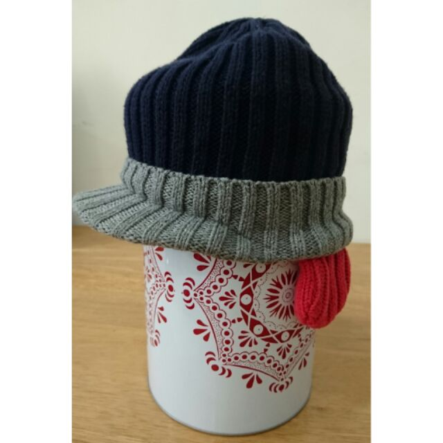 GAP 小童毛帽