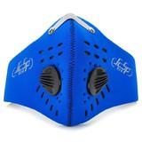 jcsp 騎行活性炭防塵面罩深藍色