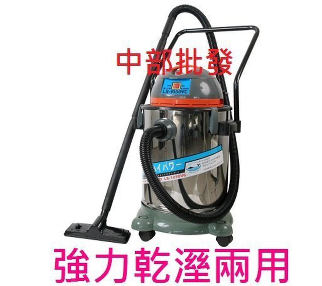 免 強力型乾濕兩用吸塵器吸地機吸塵器乾式10 加侖濕式7 加侖工業型吸塵器吸水機超靜音低噪