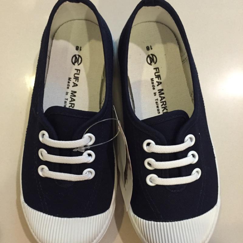 幼兒園室內鞋(富發)