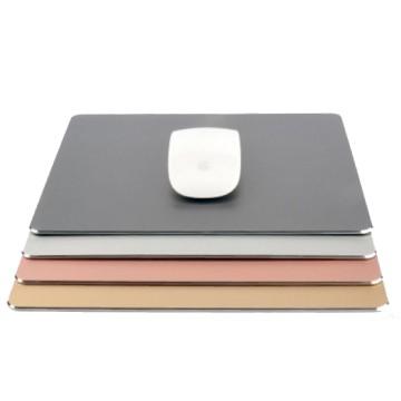 COCOMeii t 鋁合金 金屬滑鼠墊 NG 品18 22cm