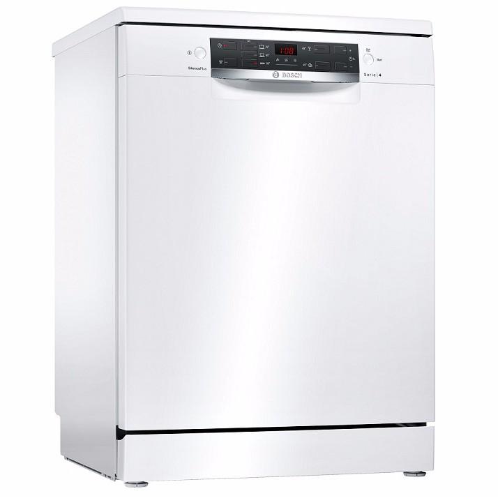 【BOSCH 博世】 SMS45IW00X 獨立式洗碗機