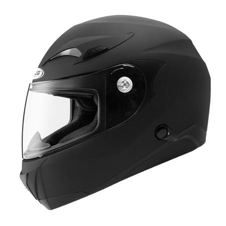 ZEUS ZS 807A 消光黑~專利級內藏式遮陽鏡片機構,操作方便