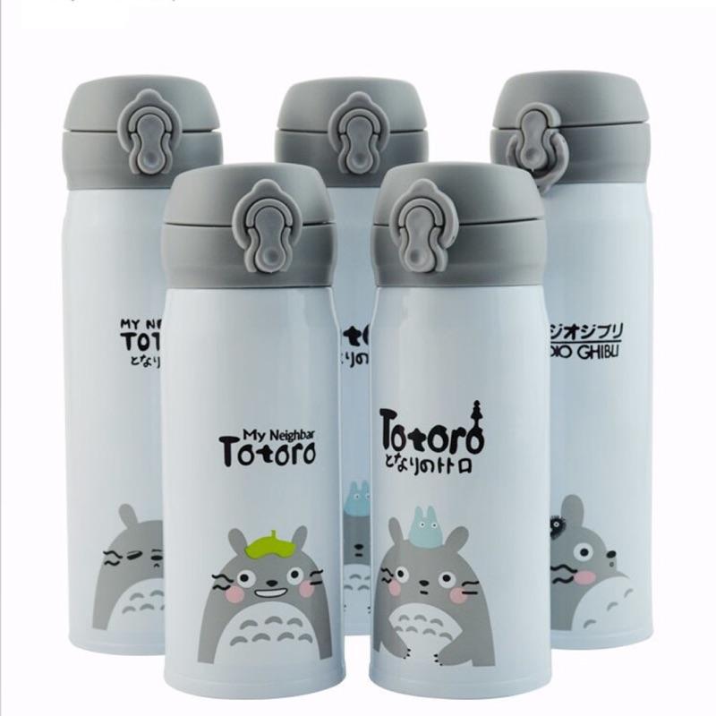 龍貓系列~500ml 保溫瓶