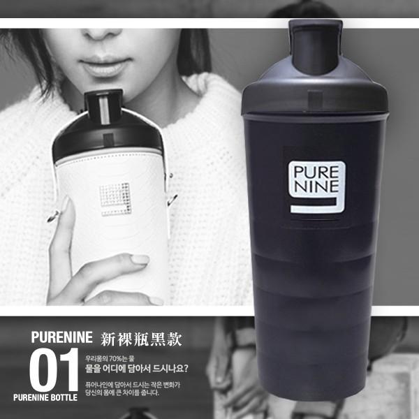 ~ ~韓國正品Purenine 鹼性水杯河智苑代言水壺鹼性水智能水瓶弱鹼健康水杯