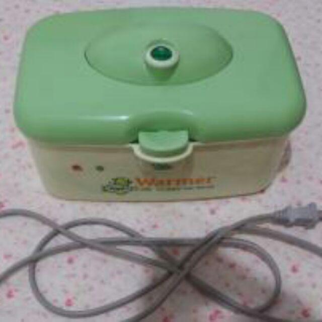 濕紙巾保溫器