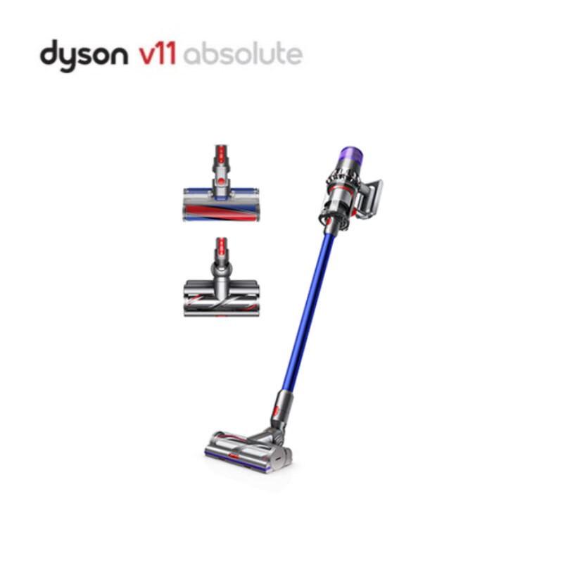 DYSON 戴森 V11 Absolute 無線吸塵器 雙主吸頭版