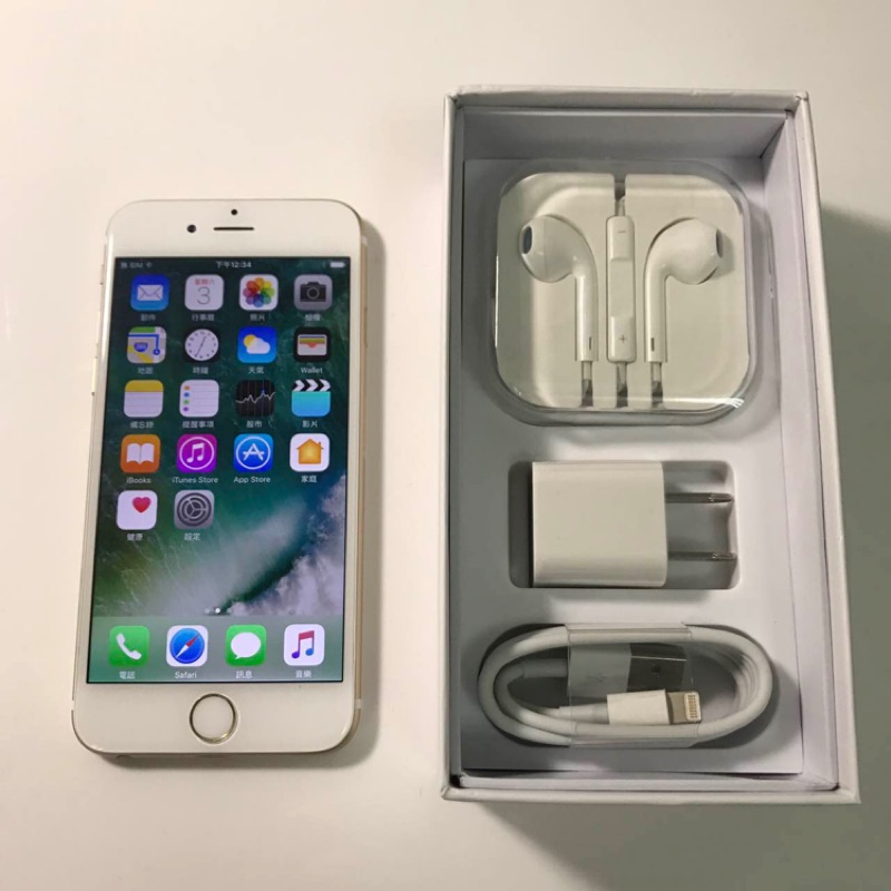 iPhone 空機iPhone6 64g iPhone6s iPhone6s Plus 土