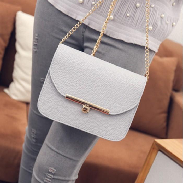 kabe 女包01 女用皮包側背包後背包25 包包2016  鏈條斜挎包荔枝紋小方包單肩包