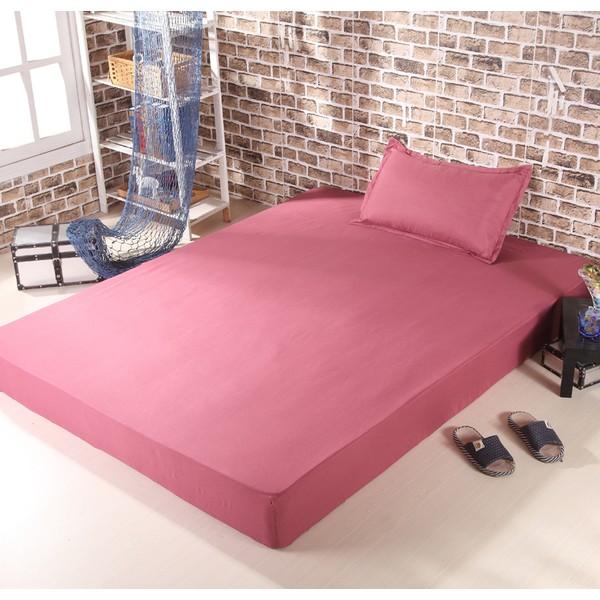 新品 DOCOA 單人床包單人加大床包