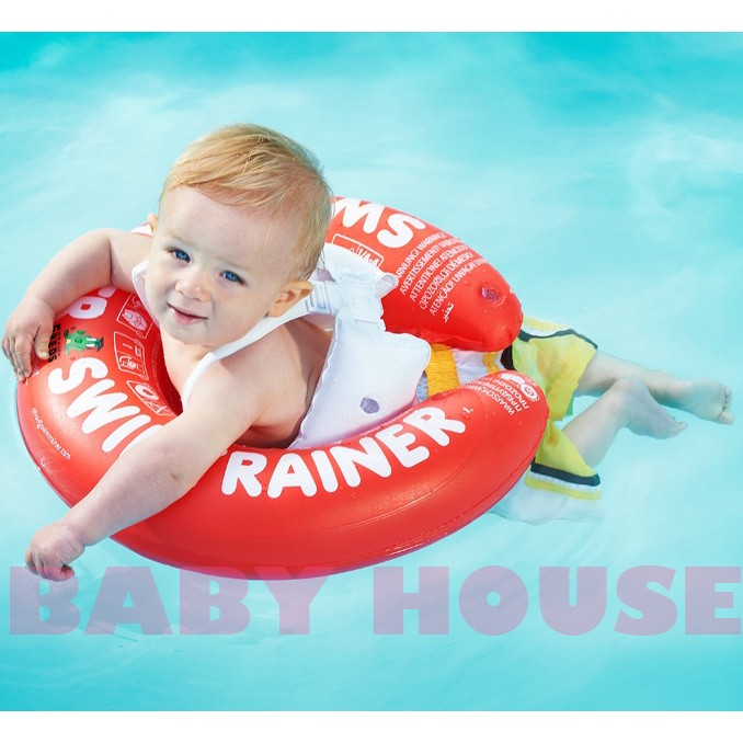 ✨✨ ✨✨Freds swimtrainer 嬰兒游泳圈