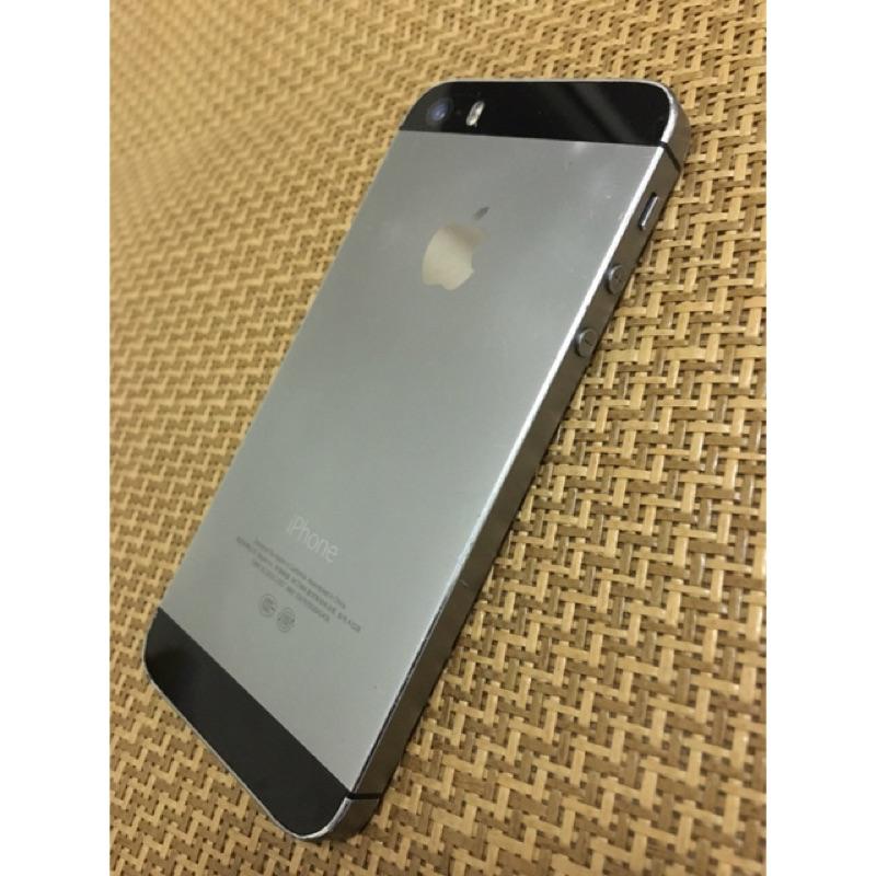 IPhone 5s 七成新