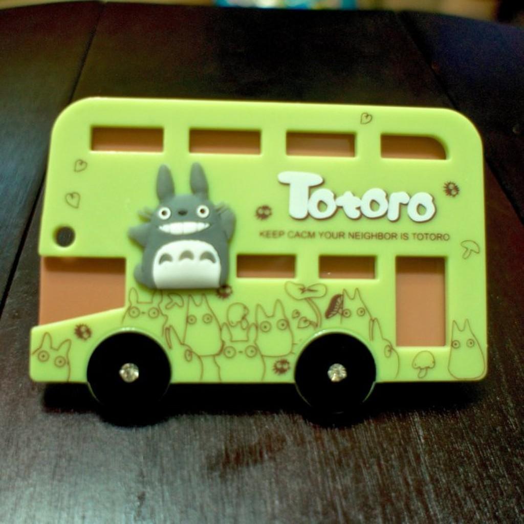 2015 公車 卡套小小兵龍貓熊貓大嘴猴大象長頸鹿韓國可愛卡片套車票提款卡悠遊卡證件卡套草