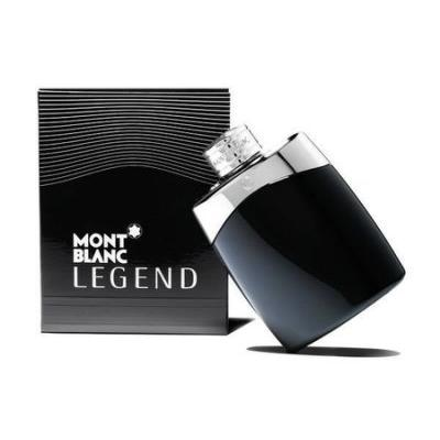 ◆NANA ◆Mont Blanc 萬寶龍傳奇 男性淡香水Legend 香水空瓶分裝5ml