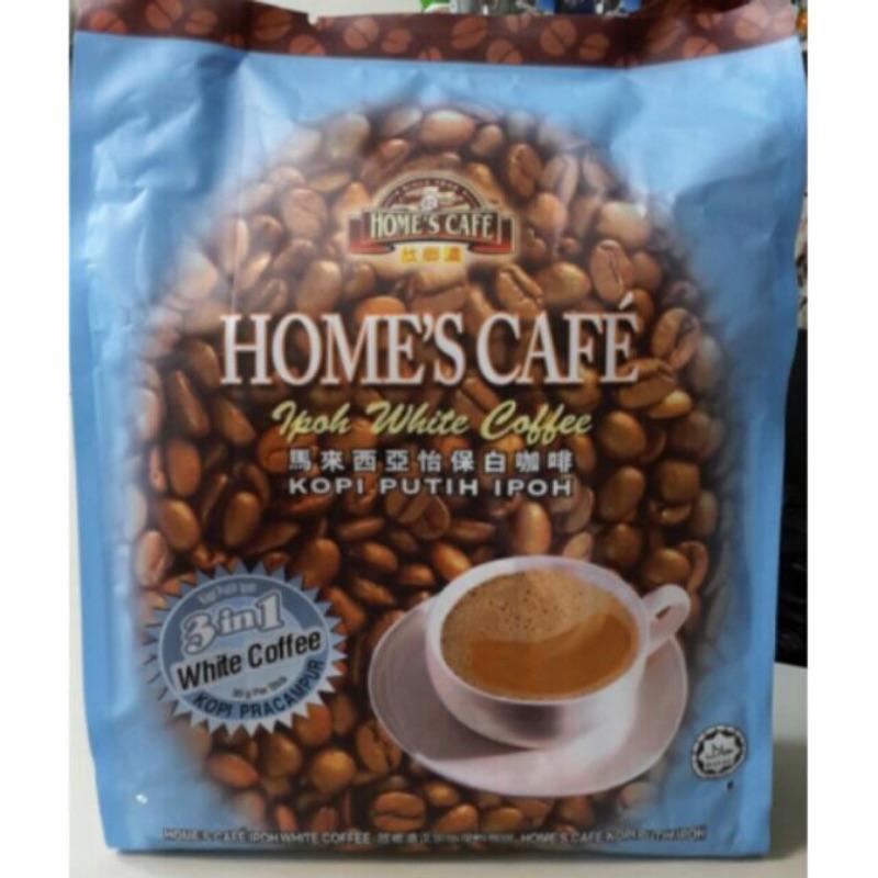 Garden caf e 怡保白咖啡3 合1 200 元包NT 200