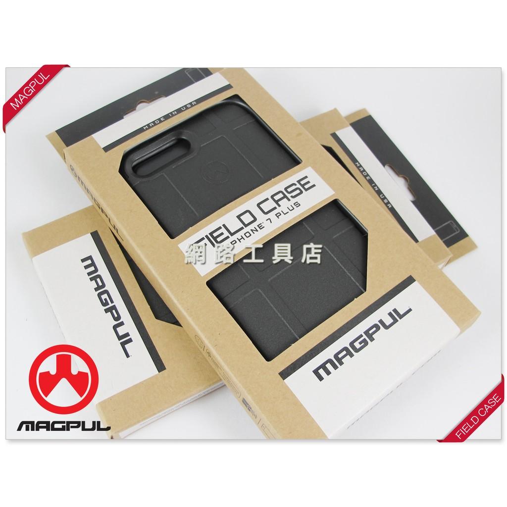 美國 MAGPUL Field Case iPhone 7 Plus 5 5 吋戰術版手機