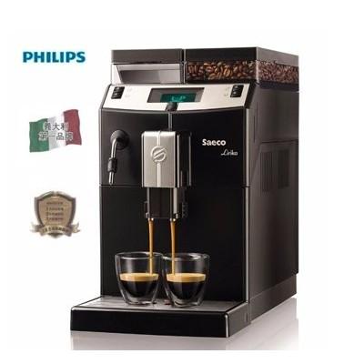 ✨6 折下殺~PHILIPS 飛利浦~Saeco Lirika 全自動義式咖啡機RI984