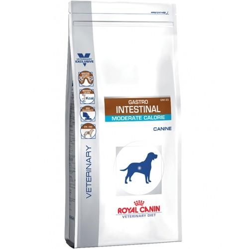 ⋐老孫犬喵⋑法國皇家愛犬GIM23 腸胃低卡處方2kg 5KG 內可超取