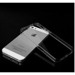 北冥數碼專營店iphone5s 手機殼矽膠防摔5s 手機套透明簡約保護套蘋果se 外殼