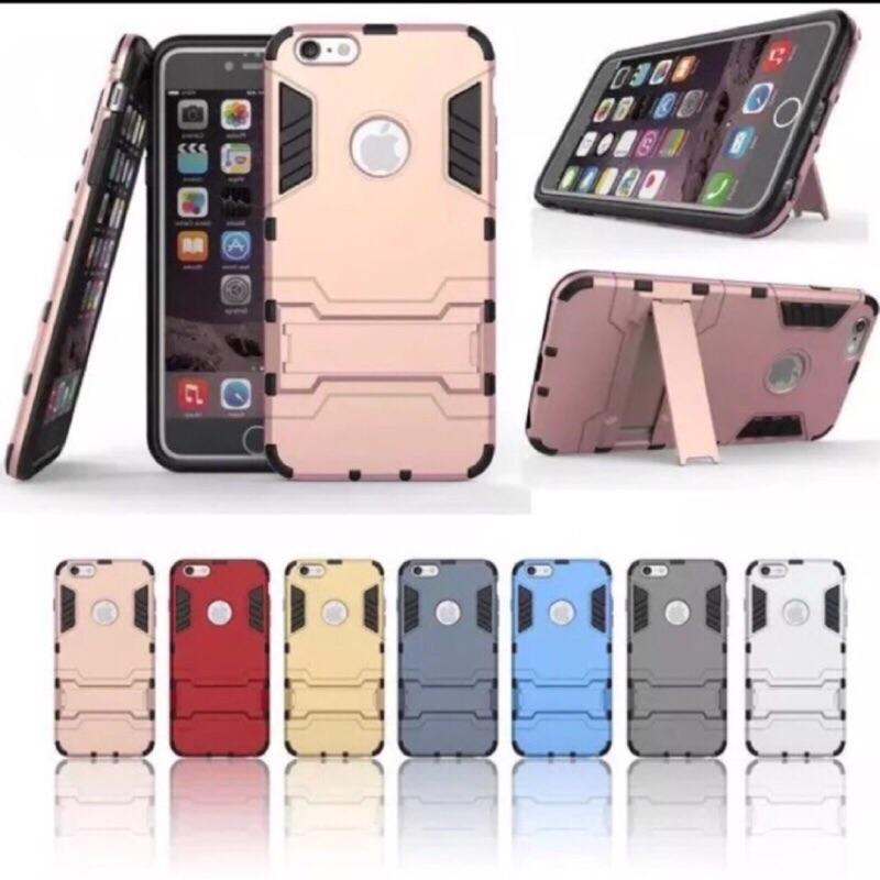 I PHONE6 6S 6PLUS 6SPLUS 4 7 吋 5 5 吋鎧甲殼保護殼手機殼