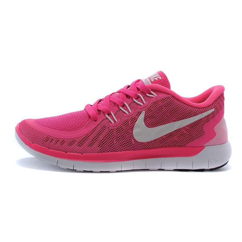 ~T 韓國 ~Nike 5 0 Free RN 赤足編織針織飛線超輕跑鞋跑步鞋女子訓練鞋水