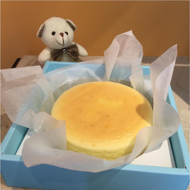 日式輕乳酪蛋糕6 吋