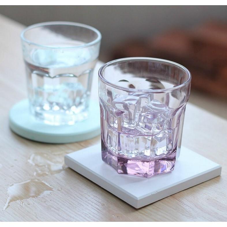 ~圓形方形六角形硅藻土杯墊~吸水杯墊矽藻土硅藻土吸水肥皂墊香皂珪藻土浴室用品防潮防霉浴室