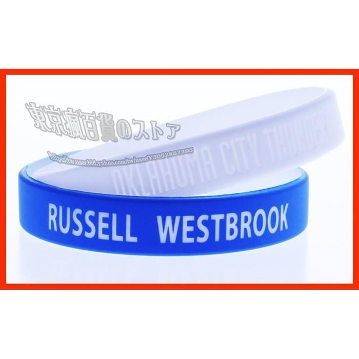 NBA 雷霆隊球衣0 號Westbrook 衛斯布魯克手腕帶手環AIR JORDAN XX