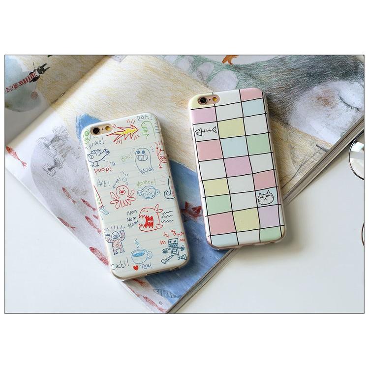 粉紅豬小兔日韓清新氣質可愛 iPhone6 6s 6plus 女款iphone7 7plu