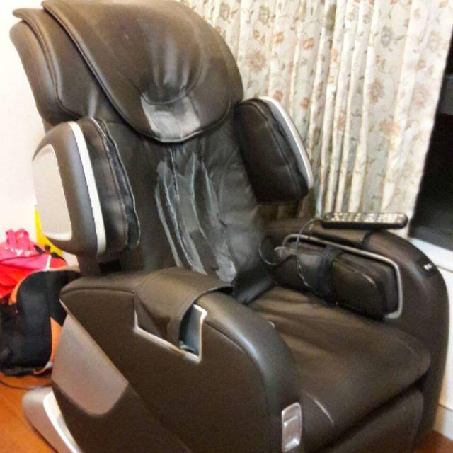 osim按摩椅OS-7808傲勝按摩椅脫皮OS-808按摩椅椅套
