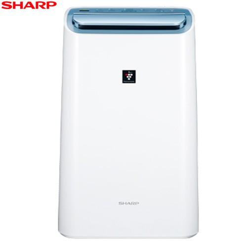 SHARP 夏普 DW-H10FT-W 除濕機 10.5L/日 空氣清淨單獨運轉模式 免運