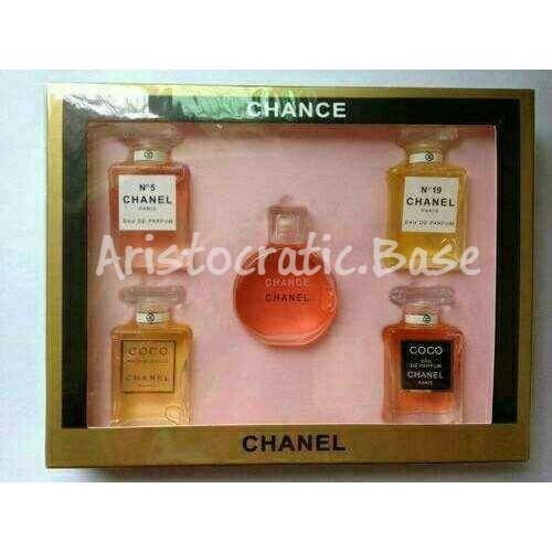 ACB 小香香水