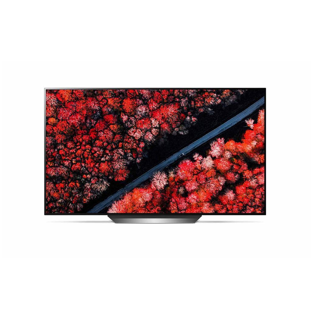 【LG 樂金】OLED55C9PWA 55吋 OLED 4K 物聯網電視 尊爵型