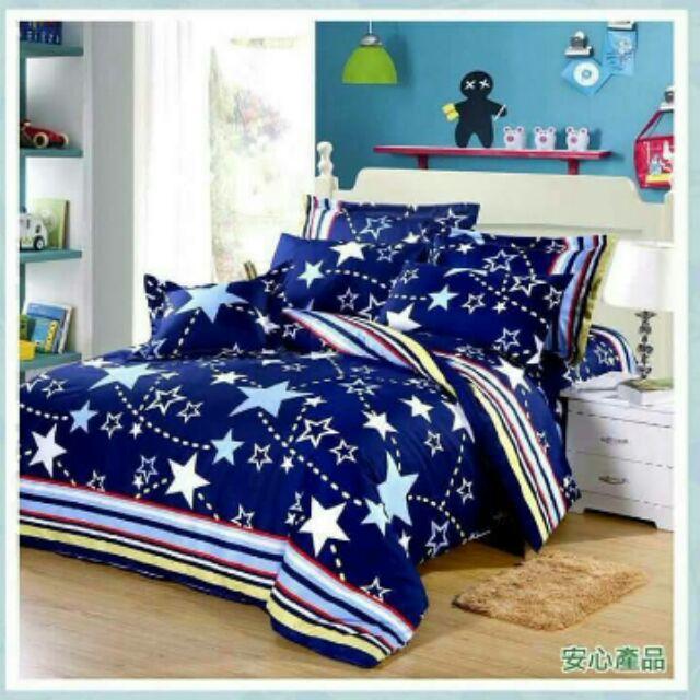 ~玉紗坊~ 製舒柔棉床包枕套被單(單人雙人加大)請至賣場還有 花色
