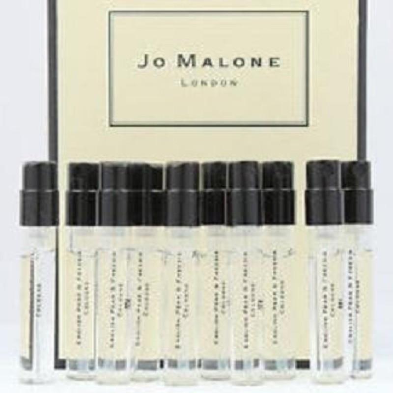Jo Malone 原場針管1 5ml 鼠尾草與海鹽